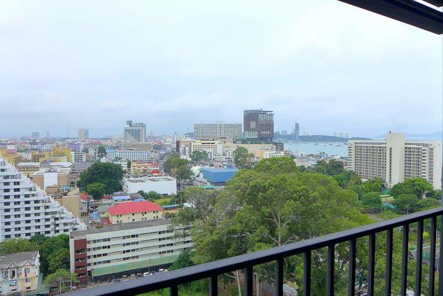 Condominium for sale in Central/North Pattaya