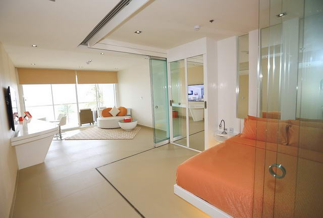 Pattaya Dong Tarn Beach New Sands Condo for Sale