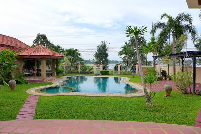 House for sale in East Pattaya, Mabprachan Reservoir