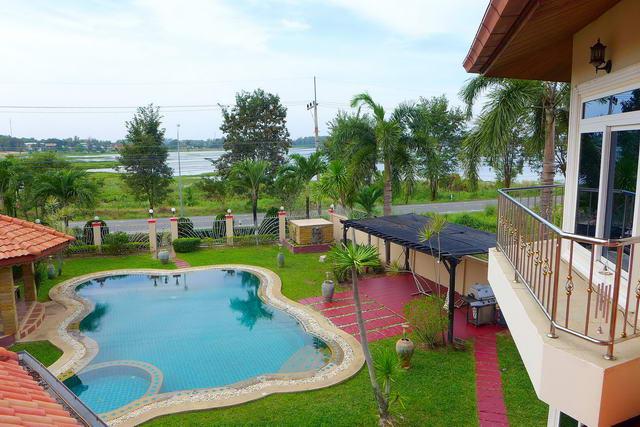 East Pattaya, Mabprachan Reservoir, Wonderful Deta..