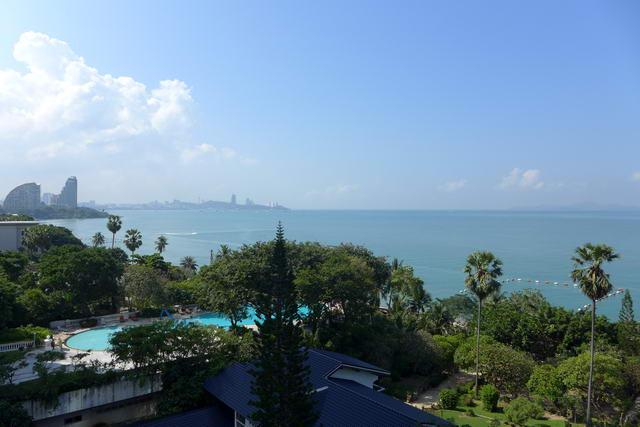 Condominium for sale in Wong Amat Tower, Naklua