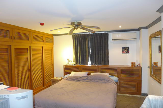Condominium & Jomtien, Thrappraya Road