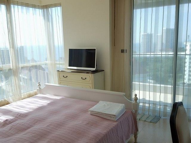 Condominium & Cosy Beach, Pattaya Hill, Phratamnak