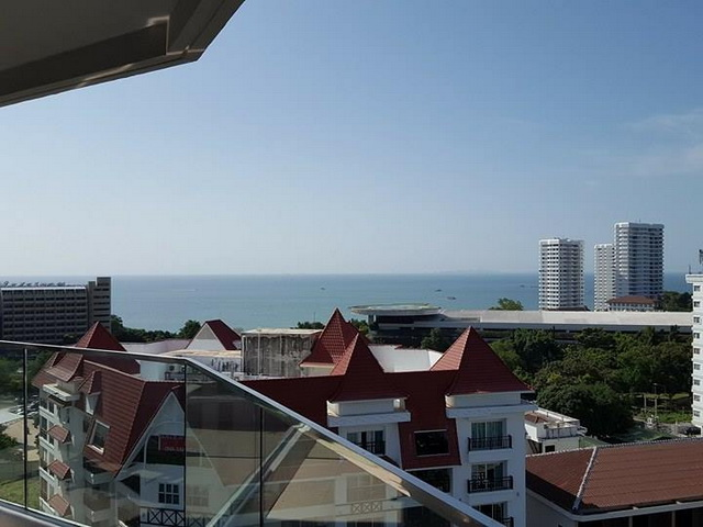 Condominium for sale in Cosy Beach, Pattaya Hill, Phratamnak