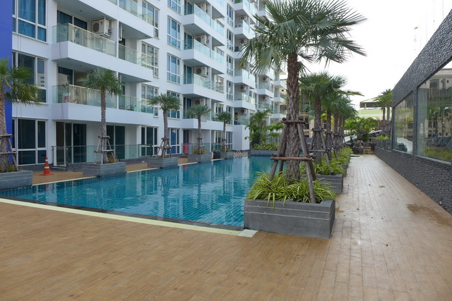 Cosy Beach, Cliff Condo for Sale, 96 sqm, Corner u..