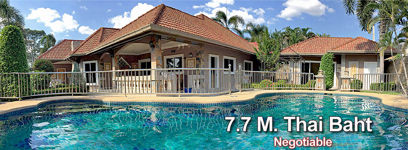 thailand hot pattaya properties february 2017 newsletter