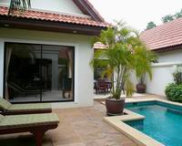 Holiday house for rent Pattaya