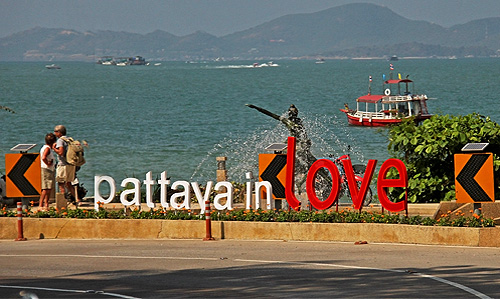 Pattaya in Love