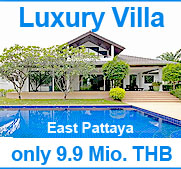 House for sale in Soi Siam Country Club Pattaya
