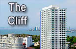 The Cliff Pattaya for sale