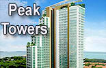 Peak Towers Pattaya