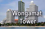 Wongamat Tower Condo