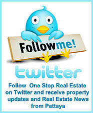 Follow One Stop Real Estate Pattaya